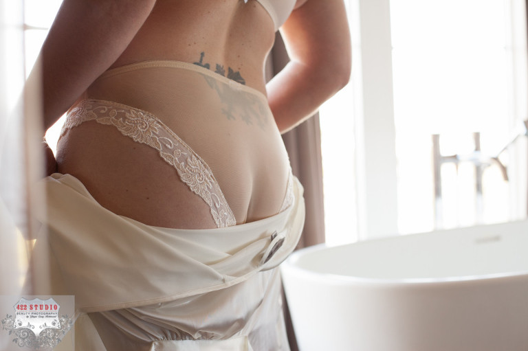 Richmond Boudoir Photographer
