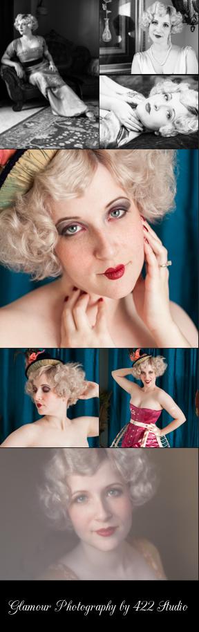 Richmond Glamour Photographer