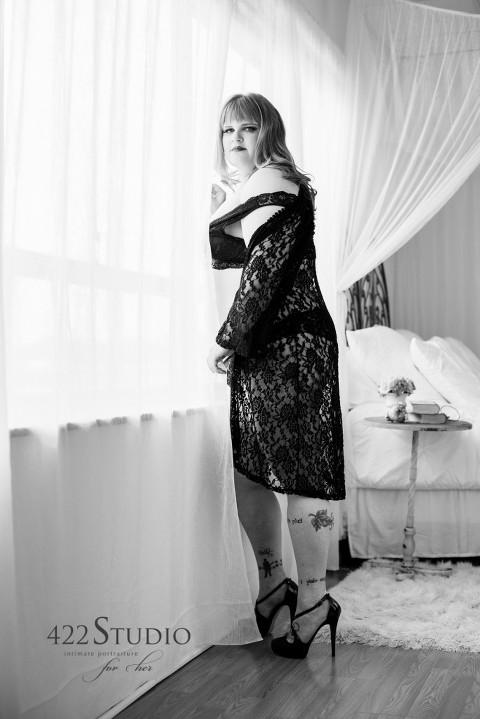 curvy boudoir virginia