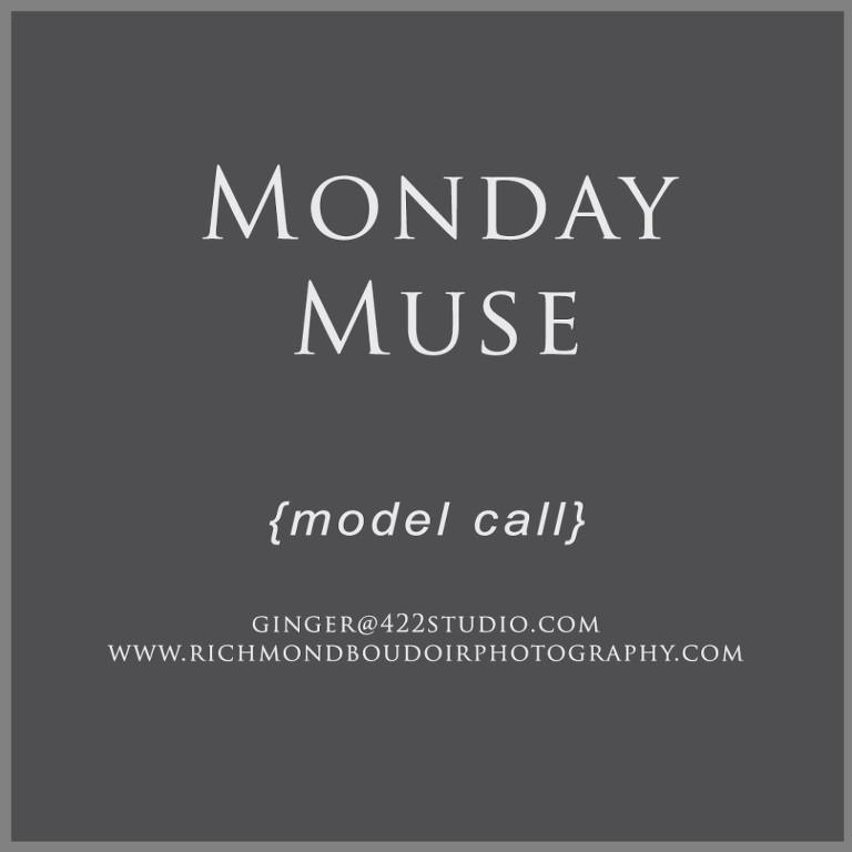 Model Monday
