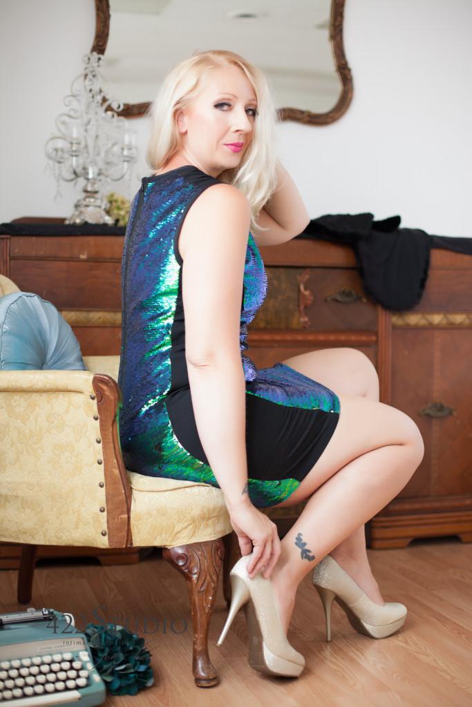 boudoir photography studio virginia
