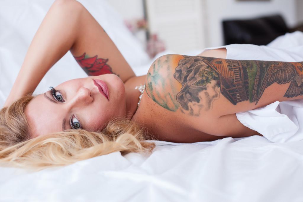 boudoir photography richmond va