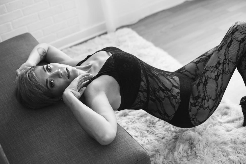 Virginia Intimate Portrait photographer