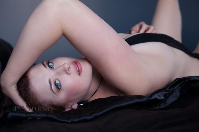 charlottesville boudoir photography