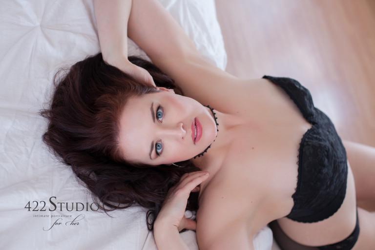 best boudoir photographer richmond va