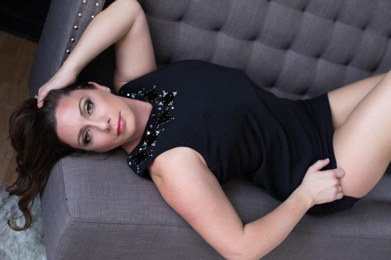 RVA boudoir