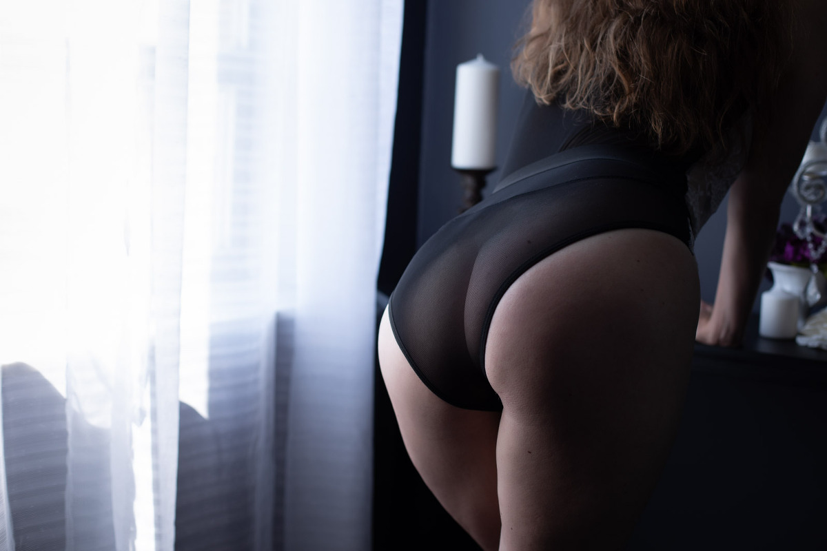 Richmond virginia best boudoir