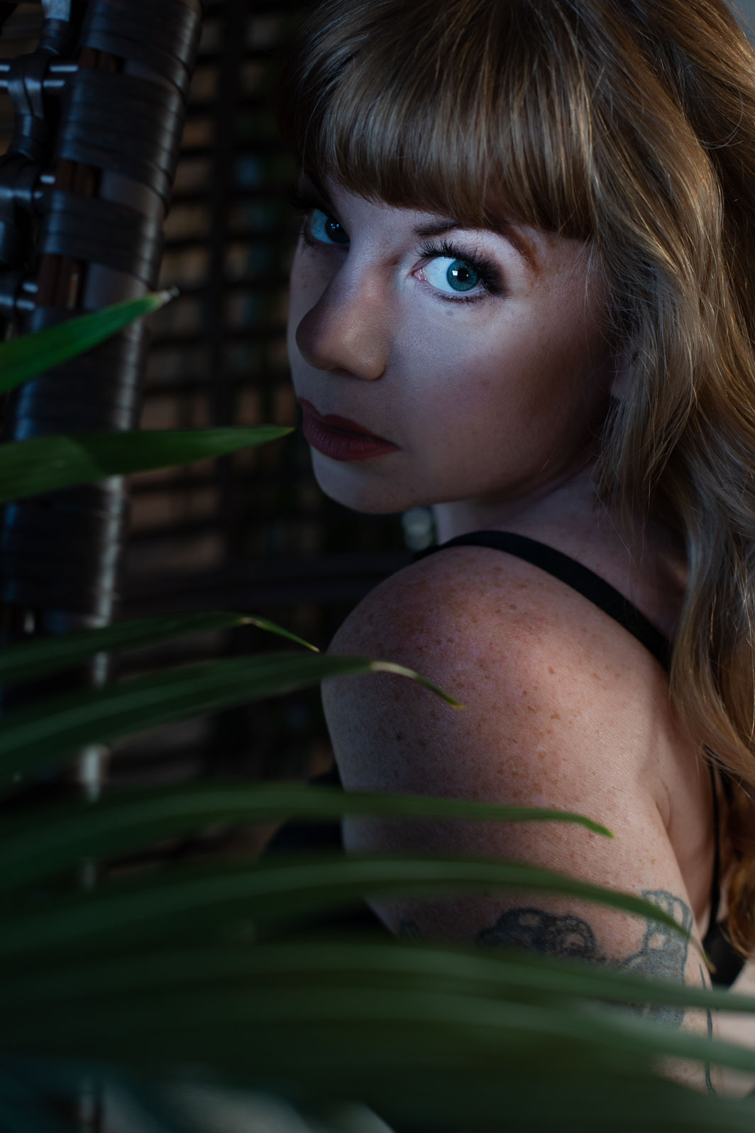 Richmond Boudoir Photography